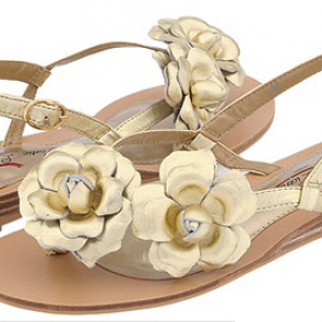 Beach Wedding Shoes 290x290 Мода