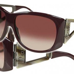 Christian Dior eyewear sunglasses 2012 for women 290x290 Модные очки весна – лето 2012