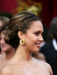 updo hairstyles for long hair 228x300 Мода