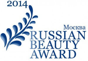 Russian Beauty Award 2014